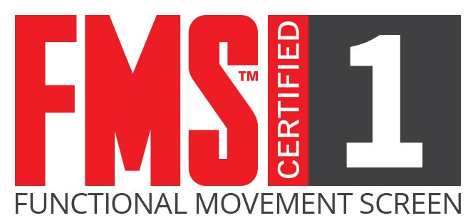 Functional Movement Screen Logo
