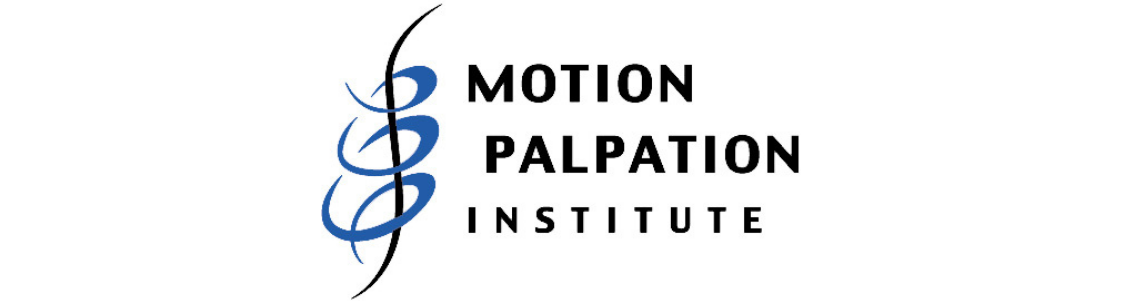 Motion Palpation Institute logo